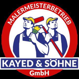 Kayed und Söhne GmbH Berlin (Logo)
